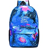 dsgsd Schultasche Riverdale Jughead Jones Wuz Here Casual Large-Capacity Star Backpack Unisex Travel...