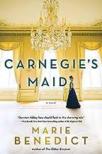 Carnegie's Maid (Thorndike Press Large Print Core)