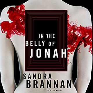 In the Belly of Jonah audiobook cover art