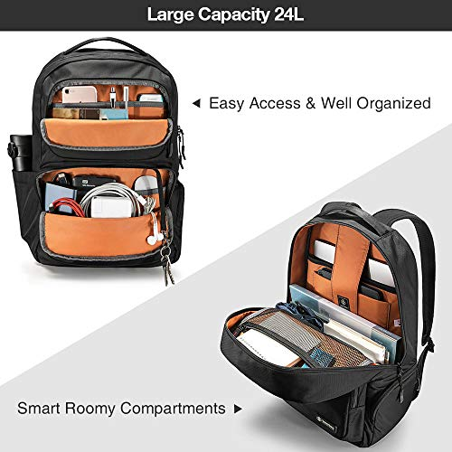 Tomtoc Commuter Backpack