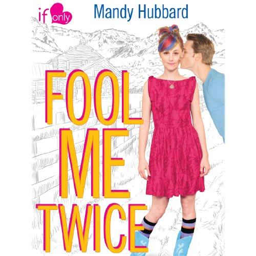 Fool Me Twice audiobook cover art