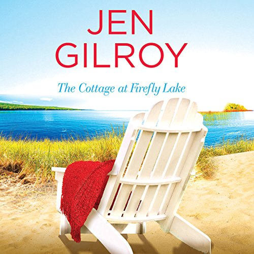 The Cottage at Firefly Lake cover art