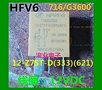 1PC HFV6-G 12-Z7ST-D[333][621]