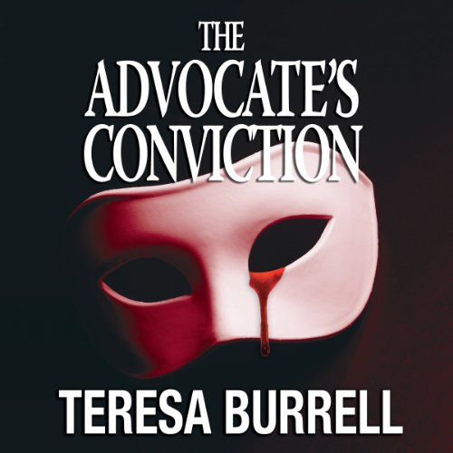 The Advocate's Conviction audiobook cover art