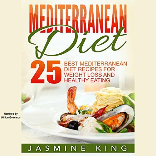 Mediterranean Diet Titelbild