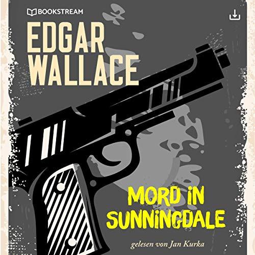 Mord in Sunningdale Titelbild