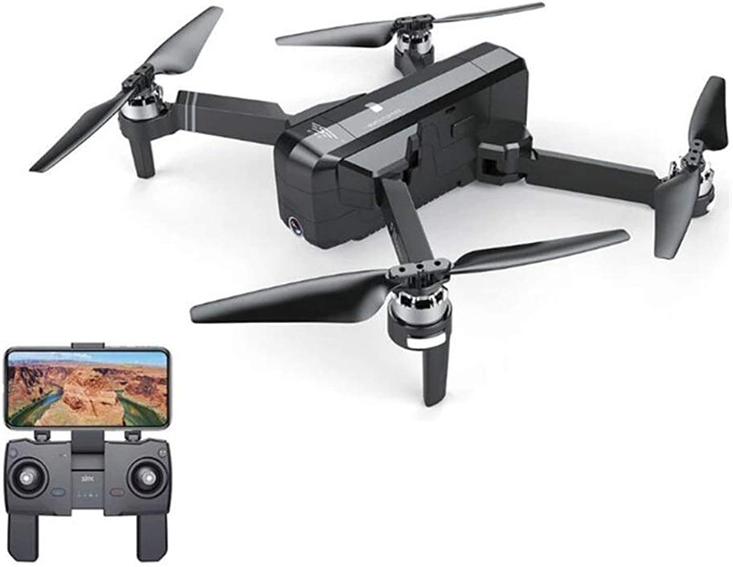 Wireless GPS Drone Drone Drone With 1080P HD Camera Live