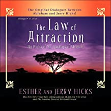 law of attraction love book