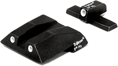 Trijicon 3 Dot Front And Rear Night Sight Set for Steyr Mannlicher M-A1