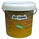 Hubey Bat-Guano - 100% Fledermauskot -...