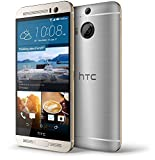 HTC One M9+ M9pw Plus Silver Gold Factory Unlocked GSM - International Version [No-Warranty]