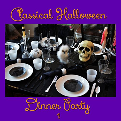 Classical Halloween Dinner, Vol.1