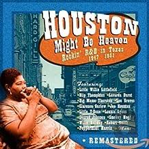Houston Might Be Heavenrockin Rb In Texas 19471951 Var