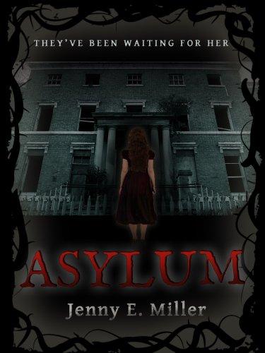 Asylum (The Asylum Saga Book 1) (English Edition)