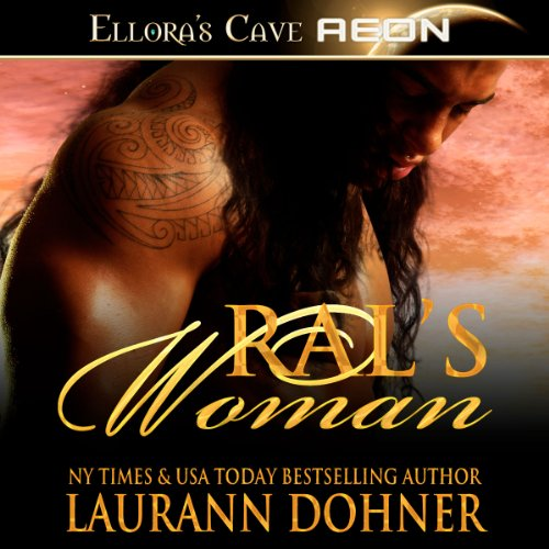 Ral's Woman audiobook cover art