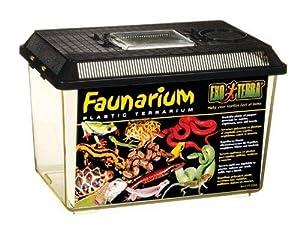 Exo Terra PT2260 Standard Faunarium, Medium by Exo Terra