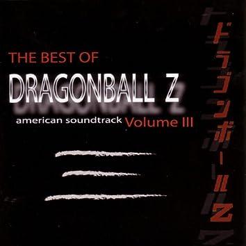 The Best Of DragonBall Z Volume 3