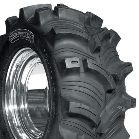 Kenda K538 Executioner ATV Bias Tire - 25x8.00-12