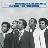 Songtexte von Harold Melvin & The Blue Notes - The Essential