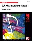 Joe Pass Improvising Ideas: Jazz Guitar