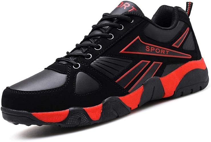 Hommes Basket-Ball Baskets, Outdoor imperméable Baskets Chaussures de randonnée Route Trail Running Chaussures de Fitness légères