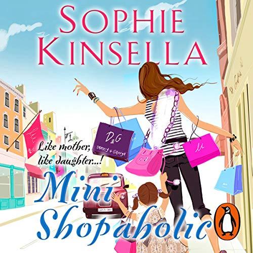 Couverture de Mini Shopaholic