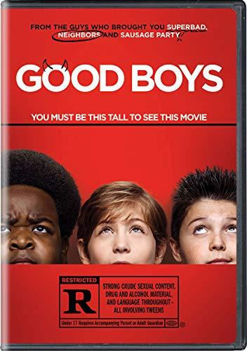 Good Boys [DVD]