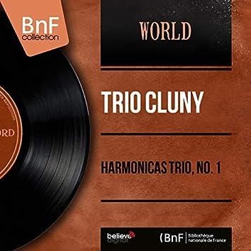 Harmonicas trio, no. 1 (Mono Version)