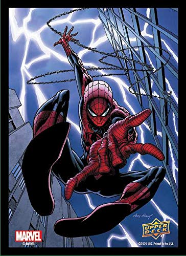 Marvel Card Sleeves: Spider-Man