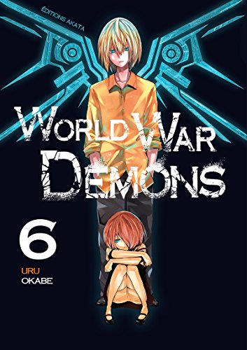 World War Demons - tome 6 (06)