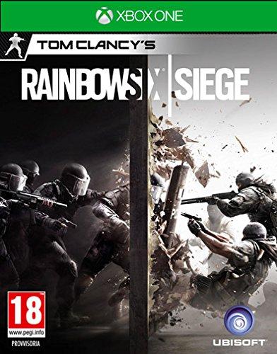 RAINBOW SIX SIEGE XBOXONE