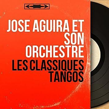 Les classiques tangos (Stereo Version)