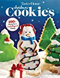 Taste of Home Christmas Cookies Mini Binder: 100+ Sweets for a simply magical holiday (TOH Mini Binder)