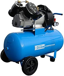 Suchergebnis Auf Für Kompressoren Güde Kompressoren Elektrowerkzeuge Baumarkt