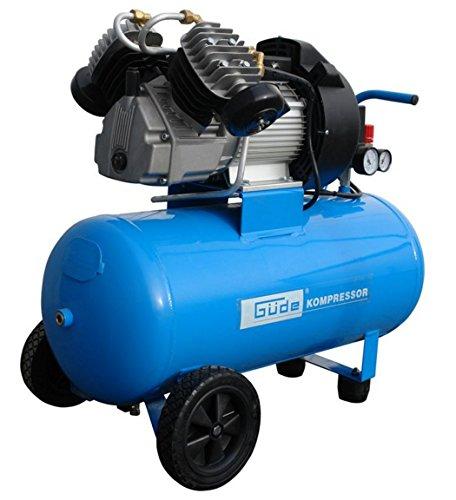 Güde Kompressor 400/10/50N