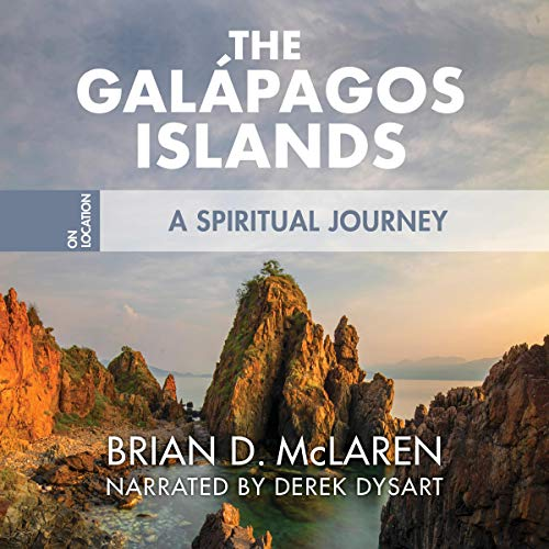 The Galapagos Islands Titelbild