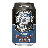 Pistonhead Flat Tire 4.5% ABV | 24 x