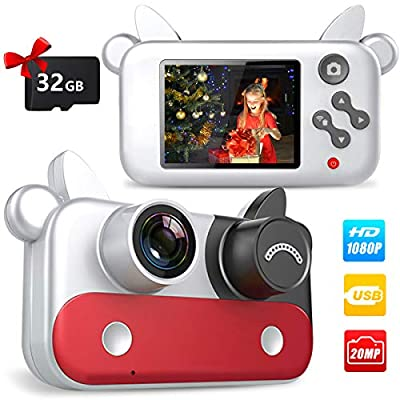 Wohome Digital Camera for Kids by Wohome
