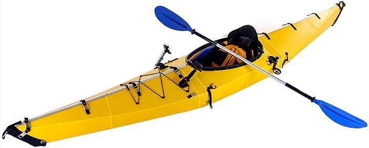 Kayak gonfiabile advanced elements, bianco, gonfiabile yljyj B089QJKQ1X