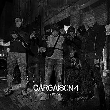 "Dikargaison 4 ""Trahison"""