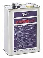 UNICON ( ユニコン ) ノンシリコーン 水アカ汚れ取り 111 4L 10250 [ HTRC3]