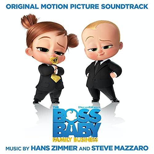 Hans Zimmer & Steve Mazzaro
