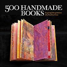 10 Mejor 500 Handmade Books de 2020 – Mejor valorados y revisados