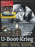 """Karl Dönitz – der """"Befehlshaber der U-Boote"""": Militär & Geschichte Sonderheft 12 -"""