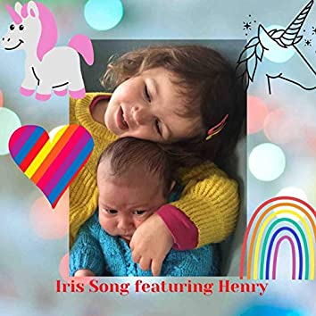 Iris Song (feat. Henry)