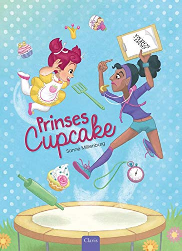kruidvat cupcake prinses