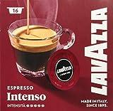 Lavazza A Modo Mio Espresso Intenso, 2er Pack (32 Kapseln)