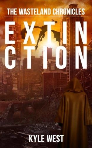 Extinction by Kyle West ebook deal