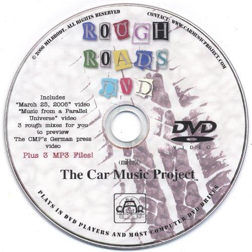Price comparison product image Rough Roads