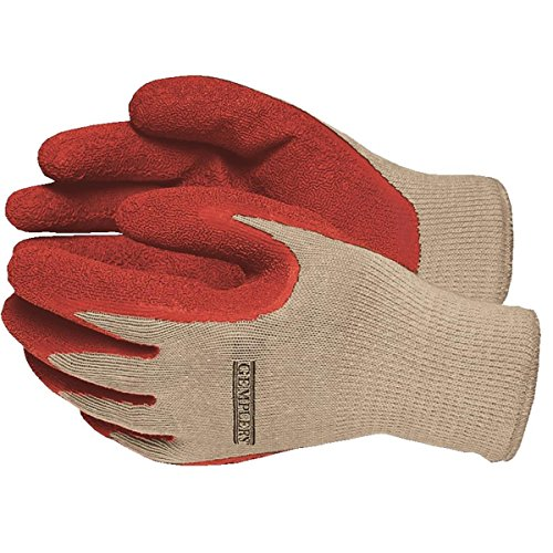 Tilsatec TTP030 Rhino Lite Cut Resistant Gloves Grey Polyurethane Coated Palm and Fingers 12 Pair Size: LARGE